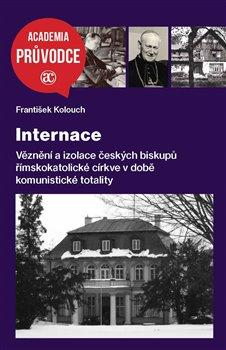 Obálka titulu Internace