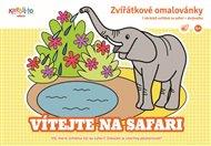 Vítejte na safari