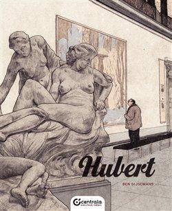 Obálka titulu Hubert