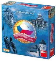 Máme rádi Česko - vědomostní hra