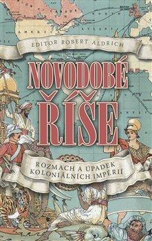 Obálka titulu Novodobé říše