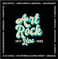 Art Rock Line 1971-1985