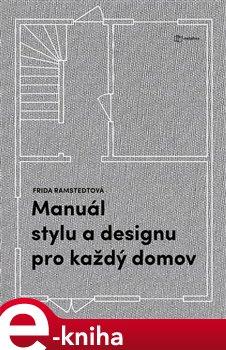 Obálka titulu Manuál stylu a designu pro každý domov