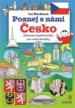 Obálka titulu Poznej s námi Česko