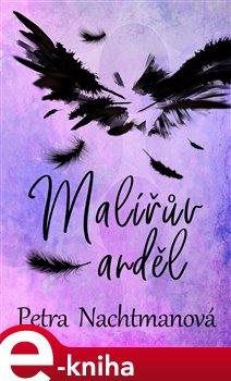 Obálka titulu Malířův anděl
