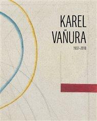 Karel Vaňura 1937–2018