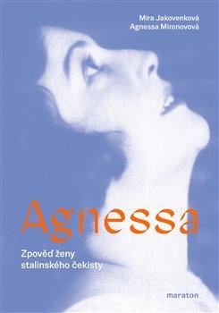 Obálka titulu Agnessa