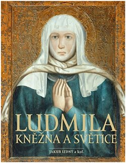 Obálka titulu Ludmila
