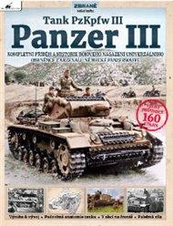 Tank PzKpfw III – Panzer III