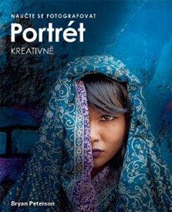 Obálka titulu Naučte se fotografovat portrét kreativně