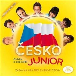 Česko - Otázky a odpovědi Junior