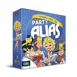 Párty Alias - Hádej, kdo jsi