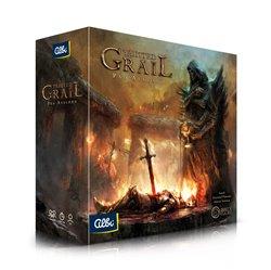 Tainted Grail - Pád Avalonu