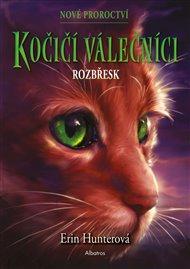 Kočičí válečníci: Nové proroctví (3) - Rozbřesk