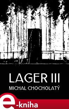 Obálka titulu Lager III