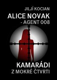Alice Novak – agent 008