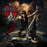 Immortal (Black Vinyl)
