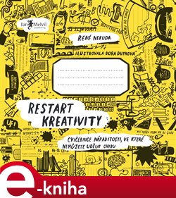 Restart kreativity