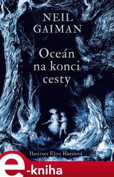 Obálka titulu Oceán na konci cesty