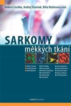 Obálka titulu Sarkomy měkkých tkání