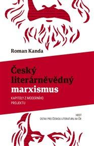 Český literárněvědný marxismus