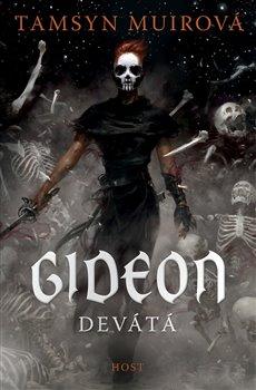 Obálka titulu Gideon Devátá