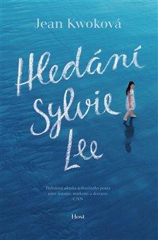 Obálka titulu Hledání Sylvie Lee