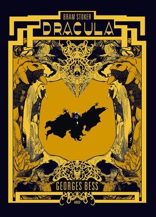 Dracula – limitovaná edice