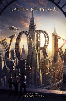 Obálka titulu York: Stínová šifra