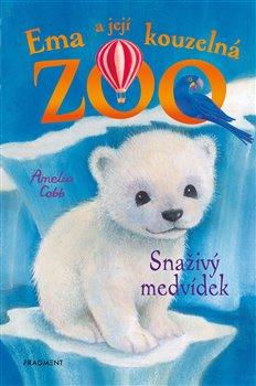 Obálka titulu Ema a její kouzelná ZOO - Snaživý medvídek