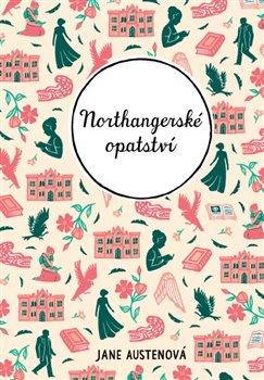 Obálka titulu Northangerské opatství