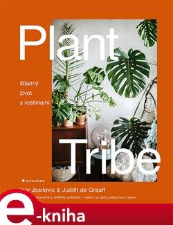 Obálka titulu Plant Tribe