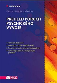 Obálka titulu Přehled poruch psychického vývoje