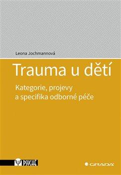 Obálka titulu Trauma u dětí