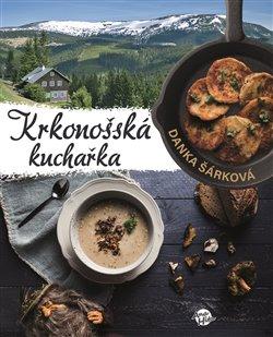 Obálka titulu Krkonošská kuchařka