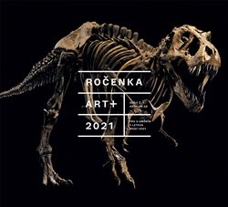 Obálka titulu Ročenka Art + 2021