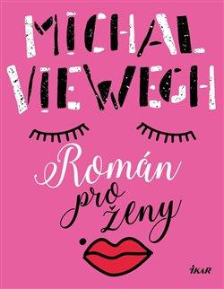 Obálka titulu Román pro ženy