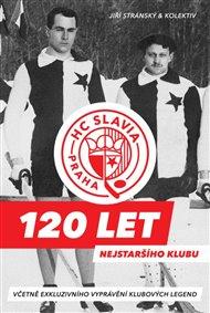 HC Slavia Praha: 120 let nejstaršího klubu