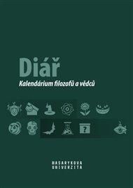 Diář - Kalendárium filozofů a vědců