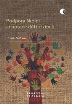 Obálka titulu Podpora školní adaptace dětí-cizinců