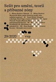 Sešit pro umění, teorii a příbuzné zóny 29/2020