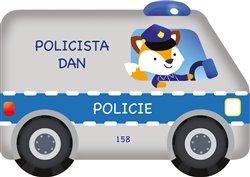 Obálka titulu Policista Dan
