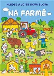 Hledej a uč se nová slova: Na farmě