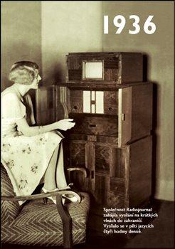 1936 – Jaké to tenkrát bylo aneb Co se stalo v roce, kdy jste se narodili