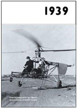 1939 – Jaké to tenkrát bylo aneb Co se stalo v roce, kdy jste se narodili
