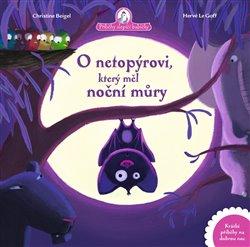 O netopýrovi, který měl noční můry