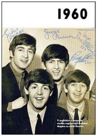 1960 – Jaké to tenkrát bylo aneb Co se stalo v roce, kdy jste se narodili