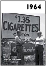 1964 – Jaké to tenkrát bylo aneb Co se stalo v roce, kdy jste se narodili
