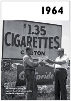 Obálka titulu 1964 – Jaké to tenkrát bylo aneb Co se stalo v roce, kdy jste se narodili