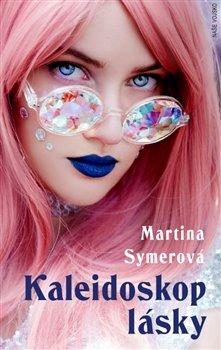 Obálka titulu Kaleidoskop lásky